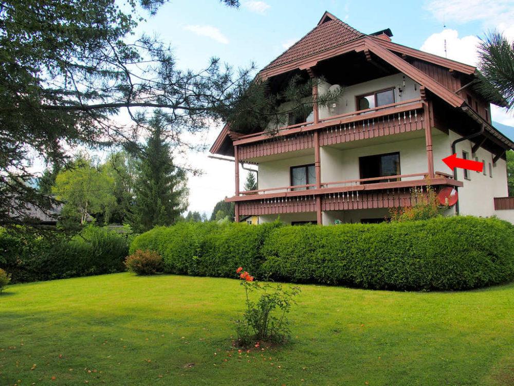 Case in vendita in austria pagina 2 calcara immobiliare for Planimetrie delle case in stile cape cod