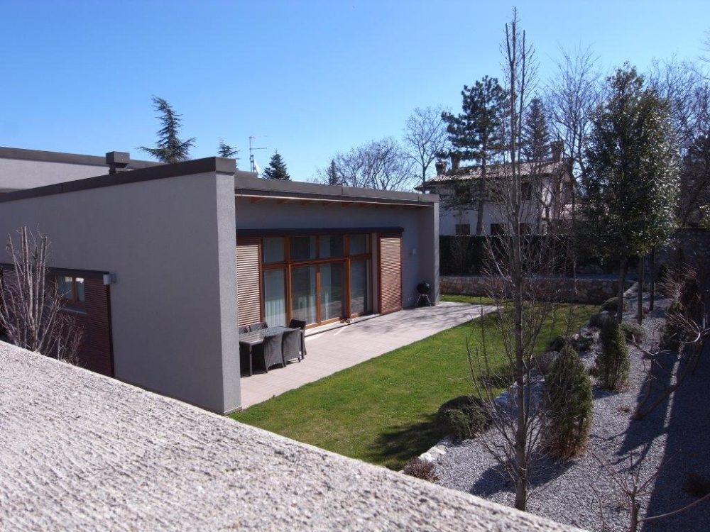 Villa Nuova a Opicina