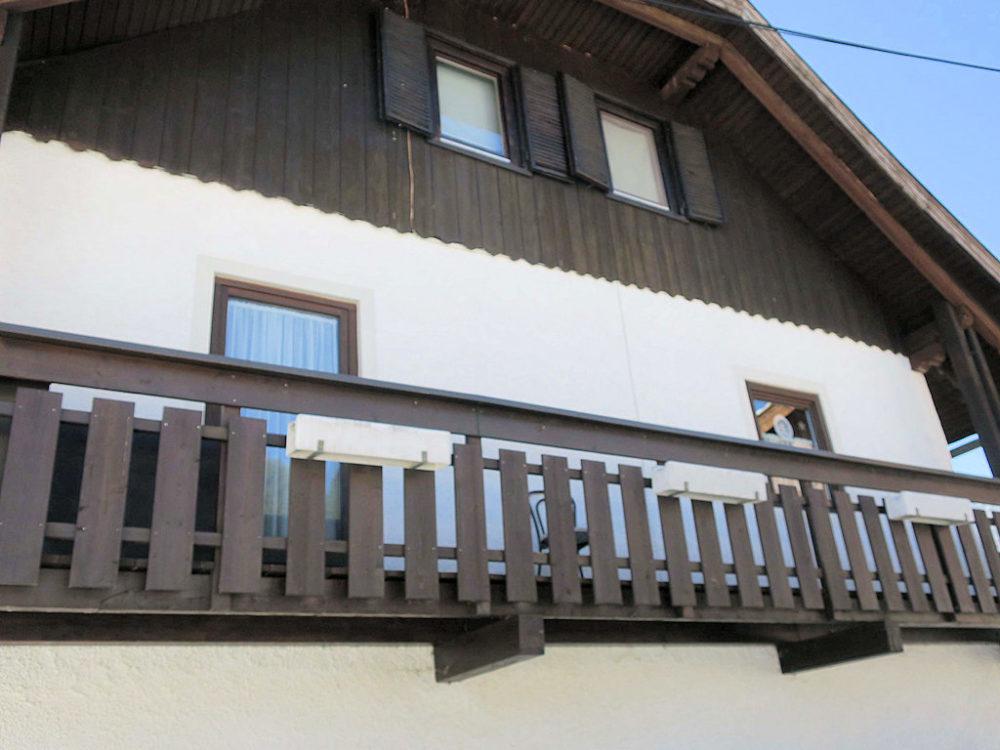 APPARTAMENTO A WEIßBRIACH – HERMAGOR – 96.500€