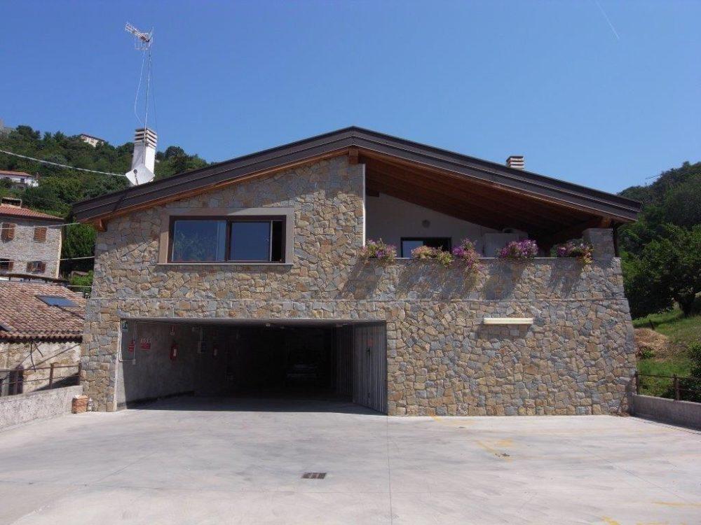 Casa Indipendente in Via dei Moreri