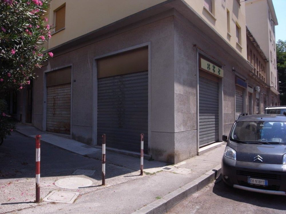 Negozio a San Giovanni