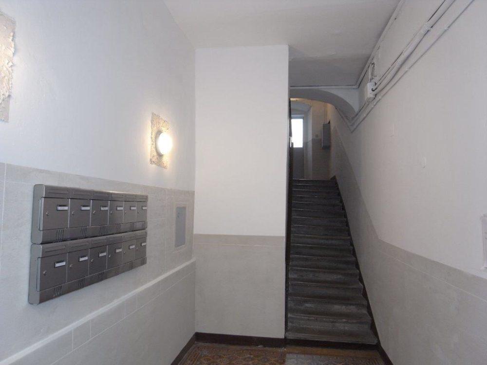 Appartamento già affittato in Via Madonnina