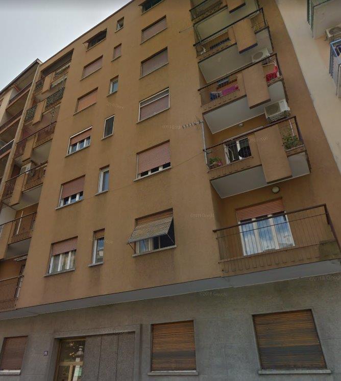 Appartamento in Via Fabio Severo