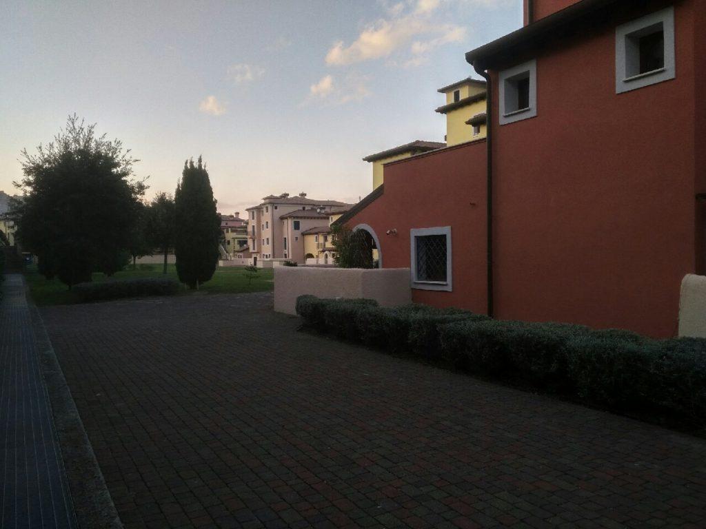 Borgo San Rocco – UMI 12/9 – appartamento al primo piano