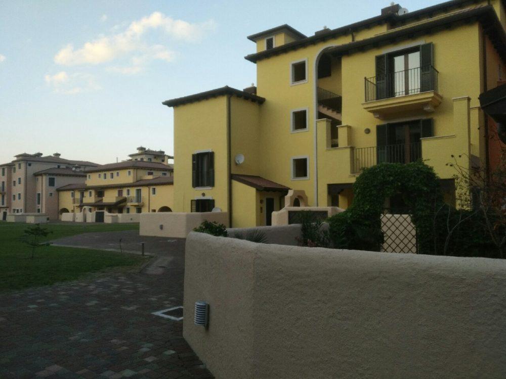 Borgo San Rocco – UMI 10/13 – appartamento al primo piano