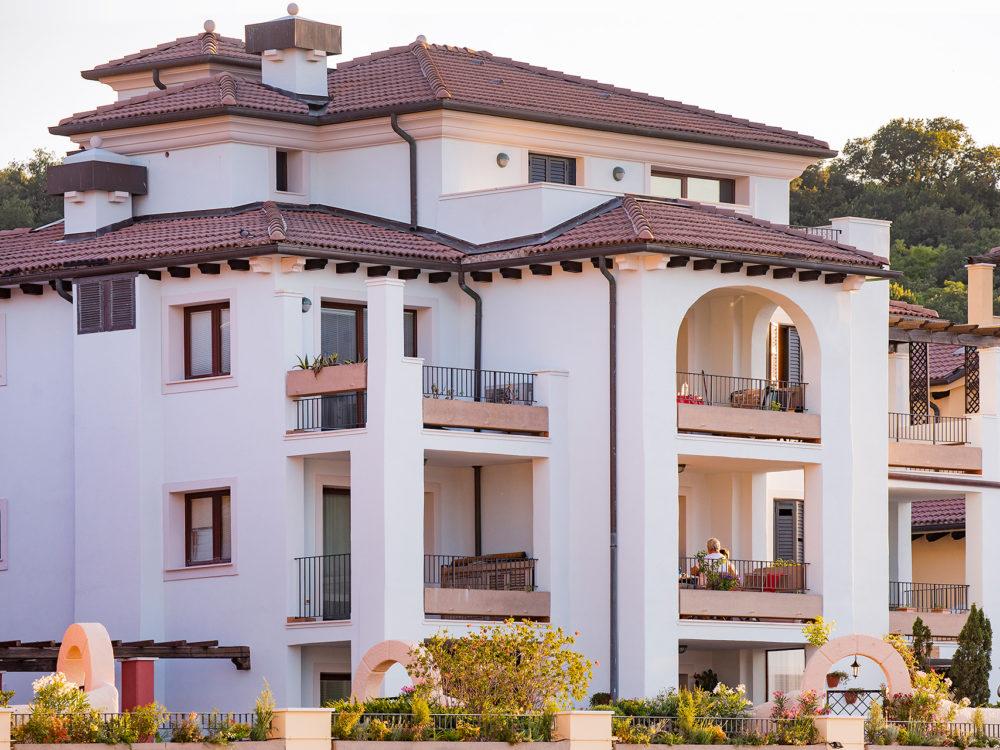 Borgo San Rocco – UMI 6/8 – appartamento al primo piano