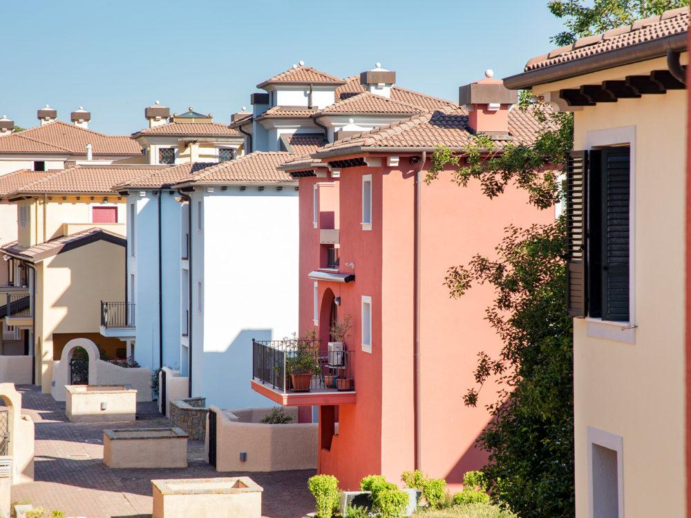 Borgo San Rocco – UMI 1/44 – Appartamento al primo piano