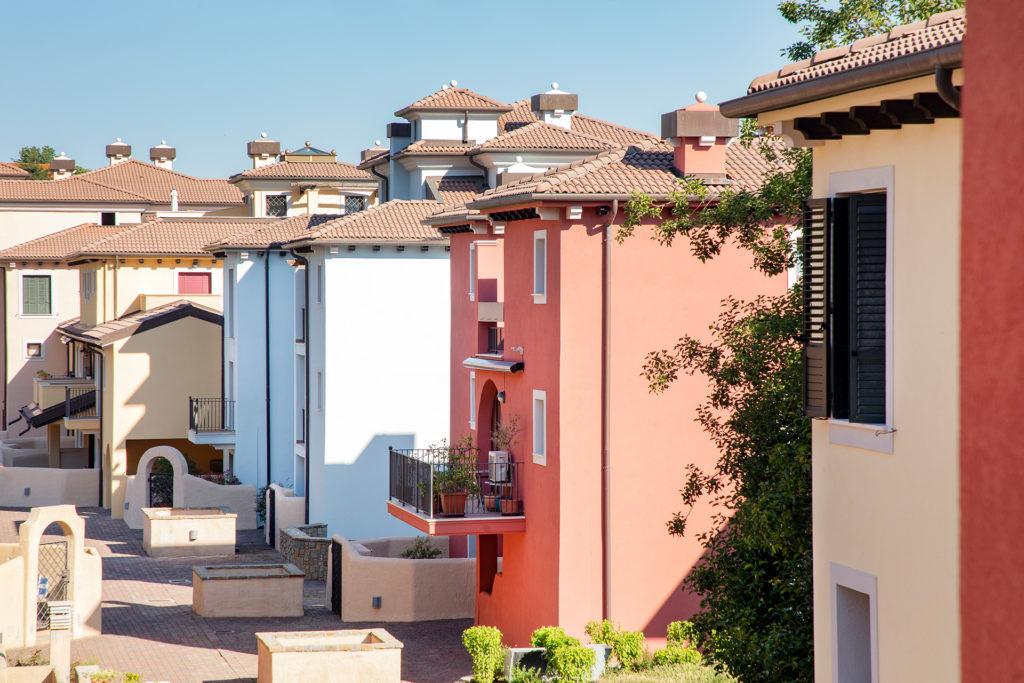 Borgo san rocco umi 8 14 appartamento al primo piano calcara immobiliare - Bagno san rocco muggia ...