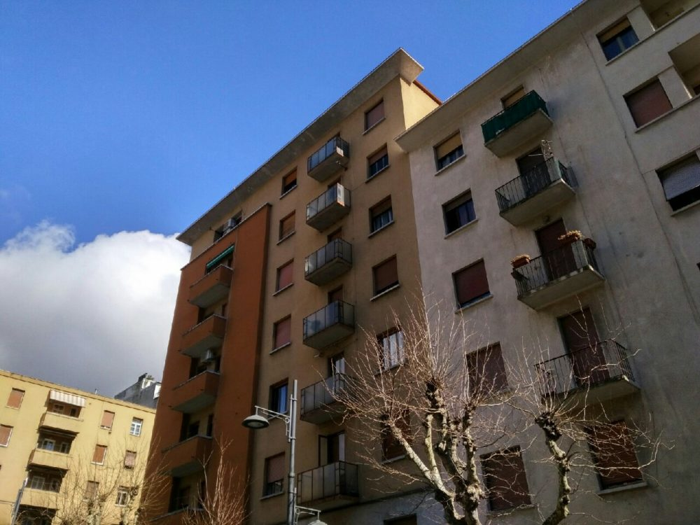 Appartamento completamente ristrutturato in zona Centrale