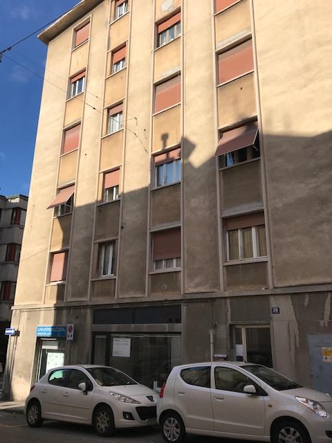 Appartamento in Via Gambini