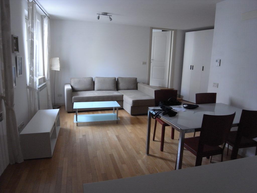 Appartamento in Cavana