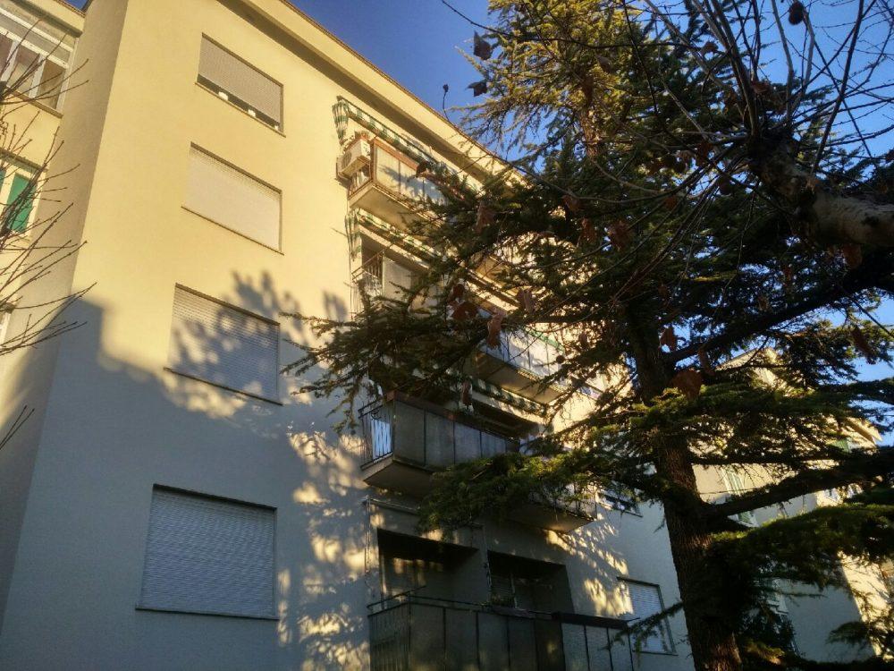 Appartamento Zona Villa Revoltella – vista Mare