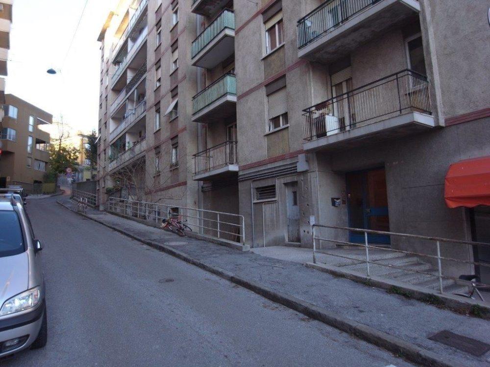 Appartamento a Roiano