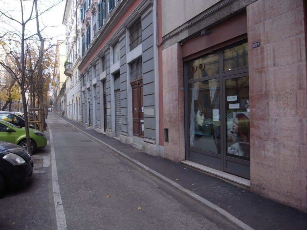 Magazzino/Laboratorio Viale XX Settembre
