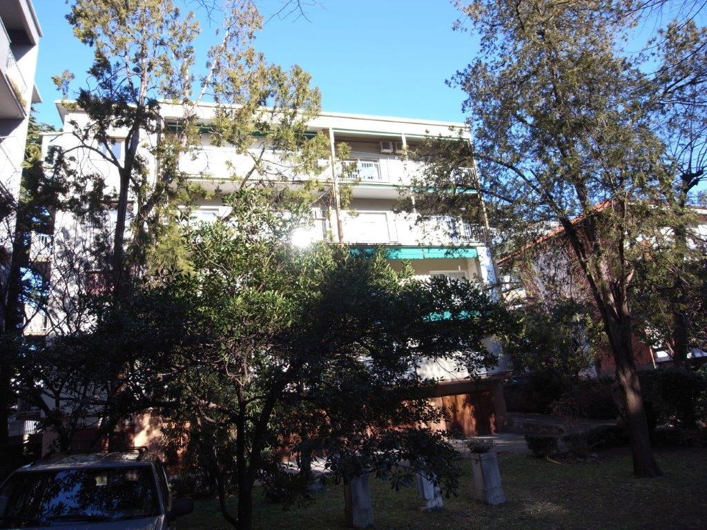 Appartamento in Via Veronese