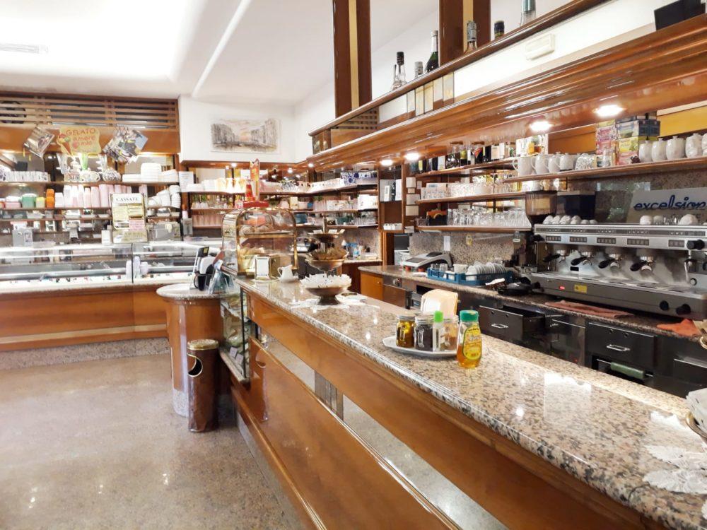Storica Gelateria – Zona Sant'Andrea San Vito