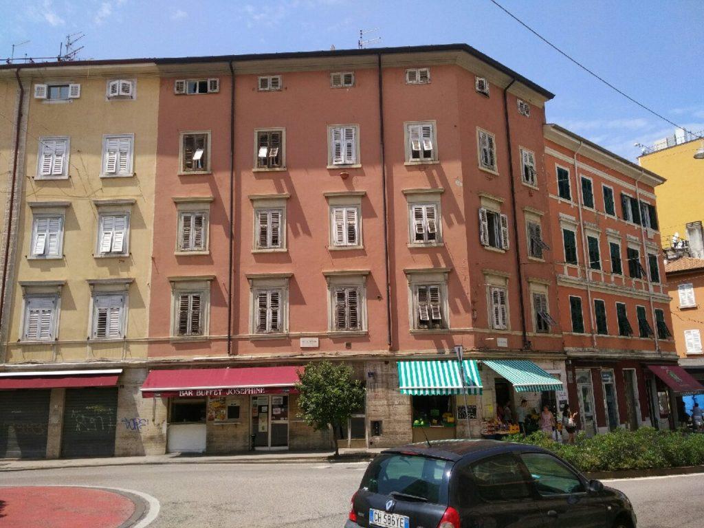 Appartamenti in Via Ponziana