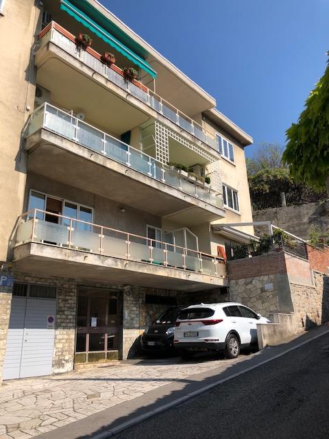 Appartamento in Via Romagna bassa