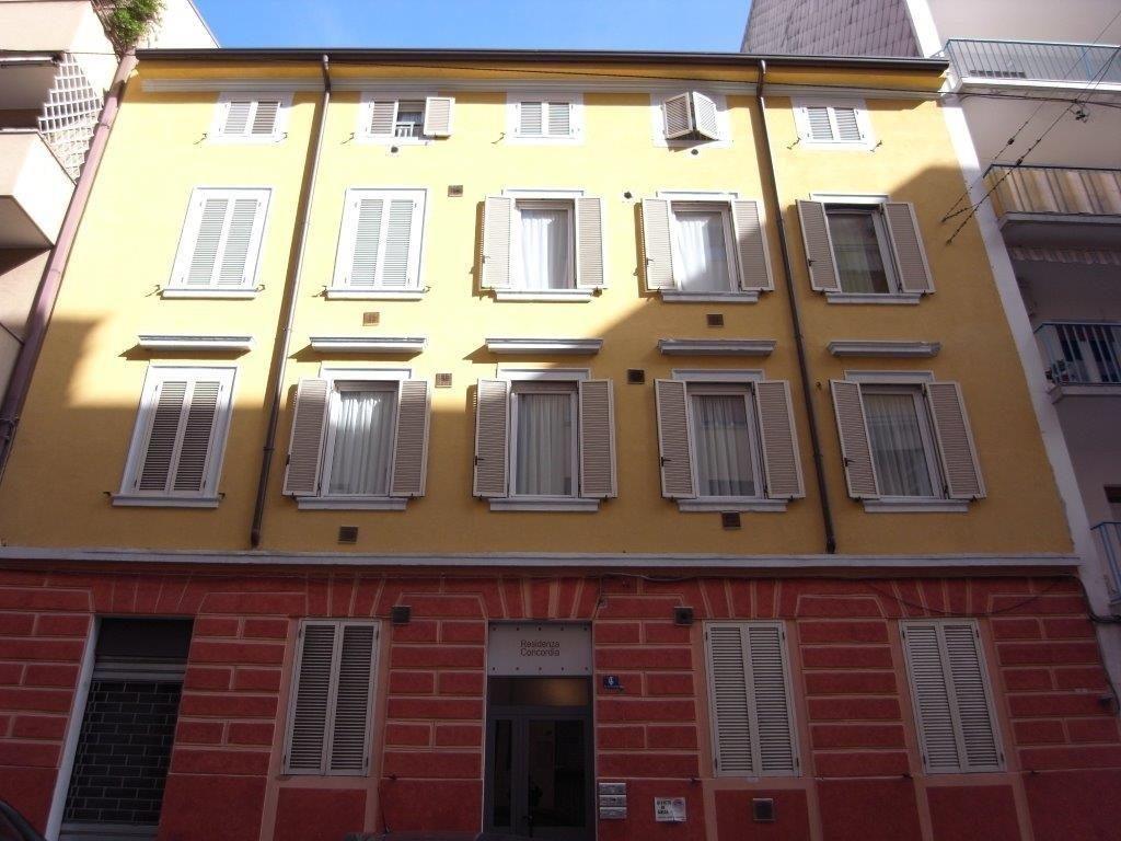 Appartamento in via Concordia