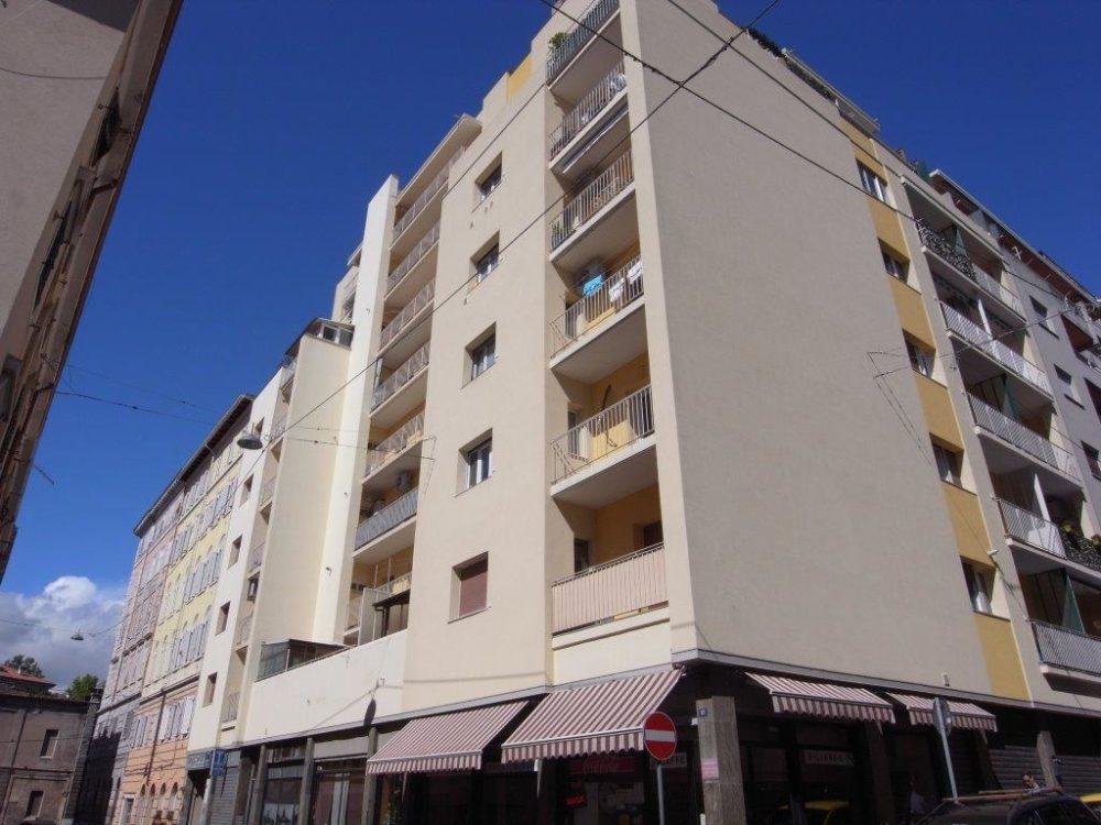Appartamento in Via Luciani