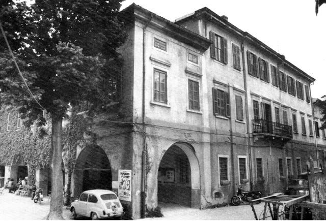 Box Auto zona Villa Ara