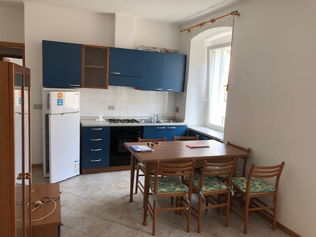 Appartamento a San Giacomo – adiacenze Piazza