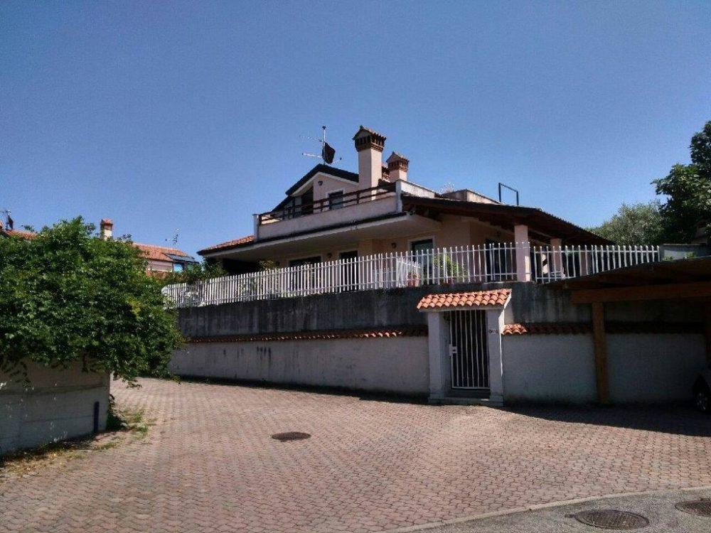 Villa Bi-familiare in Via del Serbatoio – Muggia