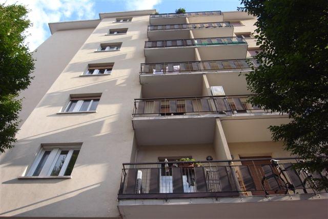 Appartamento in Viale Sanzio