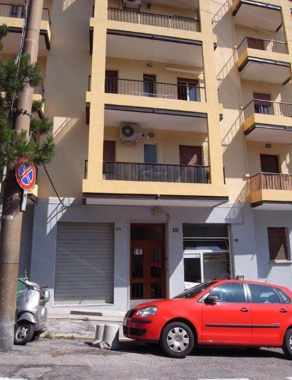 Appartamento per studenti  – Vicolo Castagneto – adiacenze Fabio Severo