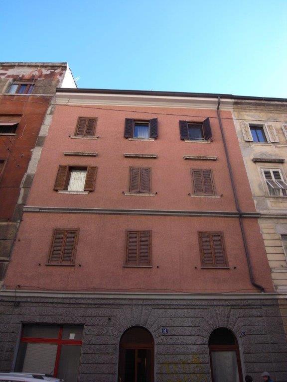 Appartamento in Via Udine con Box Auto