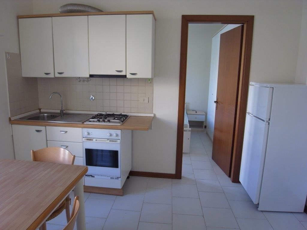 Appartamento in zona San Giacomo – Via della Guardia