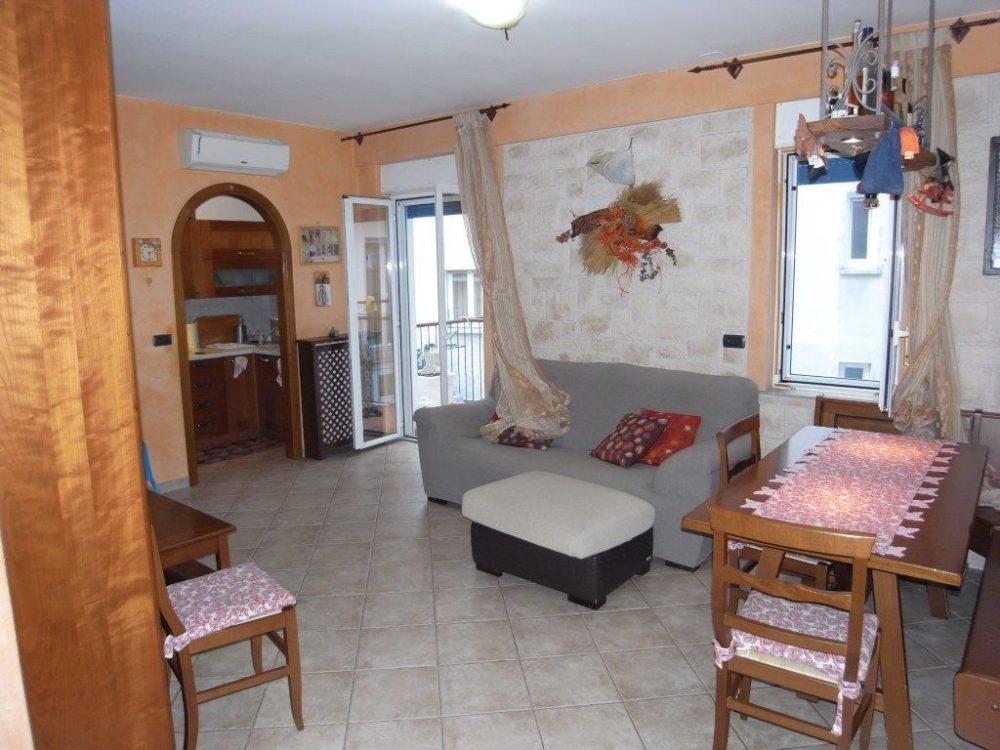 Appartamento a San Giovanni – Zona rotonda del Boschetto