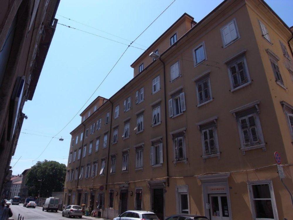 Appartamento in Via Udine – Stazione Centrale