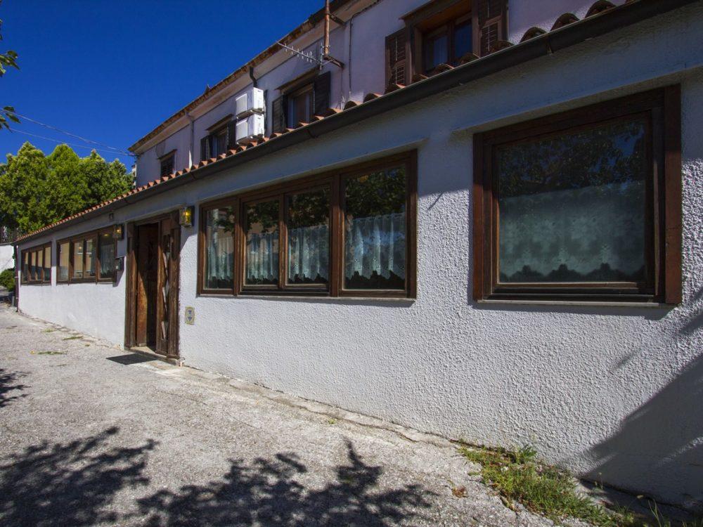 Ristorante a Campanelle – ex Ambasciata d'Abruzzo