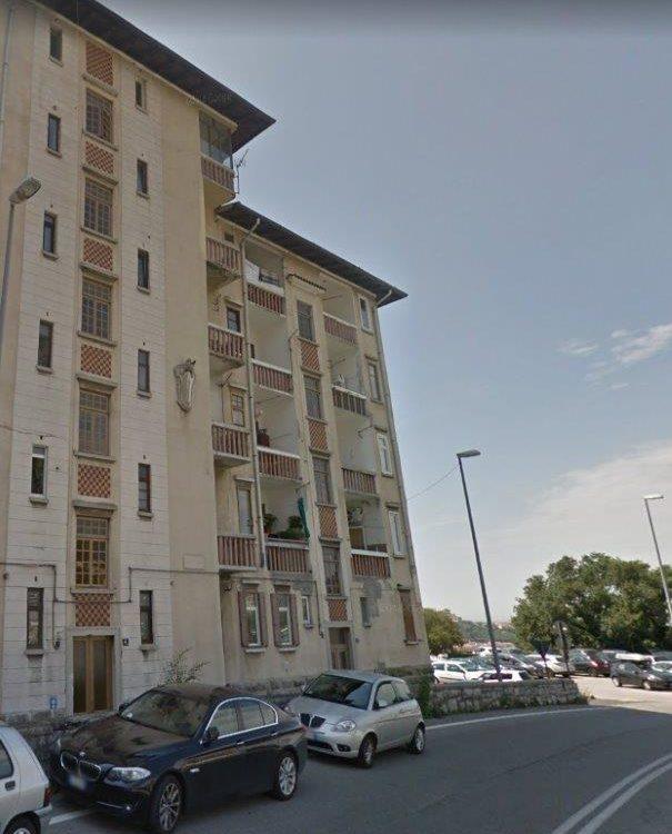 Appartamento per studenti in Piazzale Europa – Università