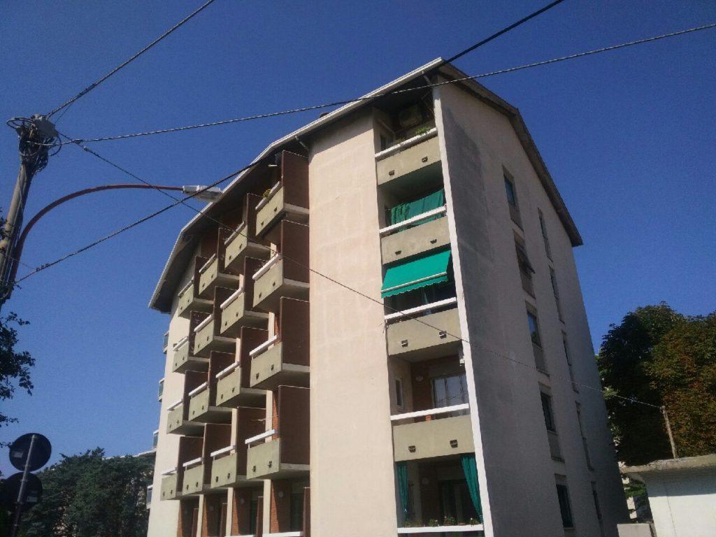 Appartamento in Via Scomparini – Rozzol