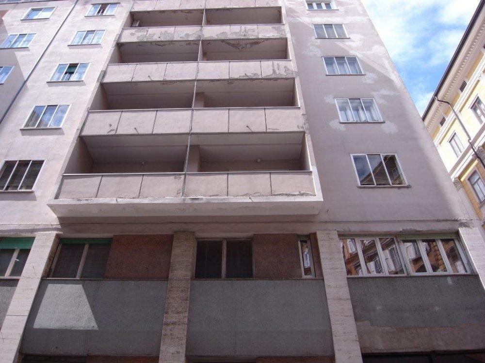 Appartamento per studenti (da 5 persone) – Viale XX Settembre
