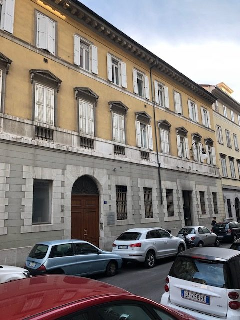 Appartamento in via Cadorna