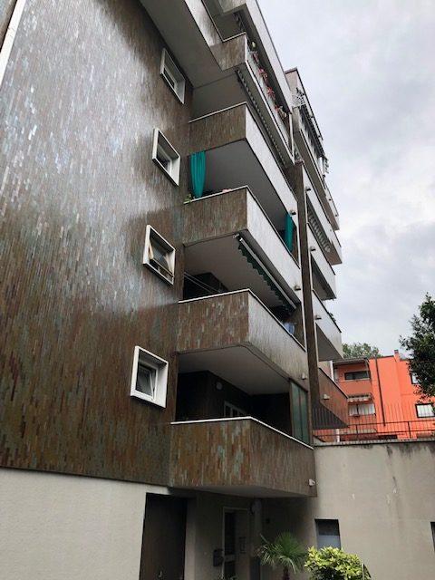 Appartamento in via della Calcara – Panoramico