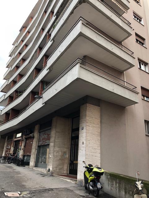 Appartamento per studenti – Via Fabio Severo
