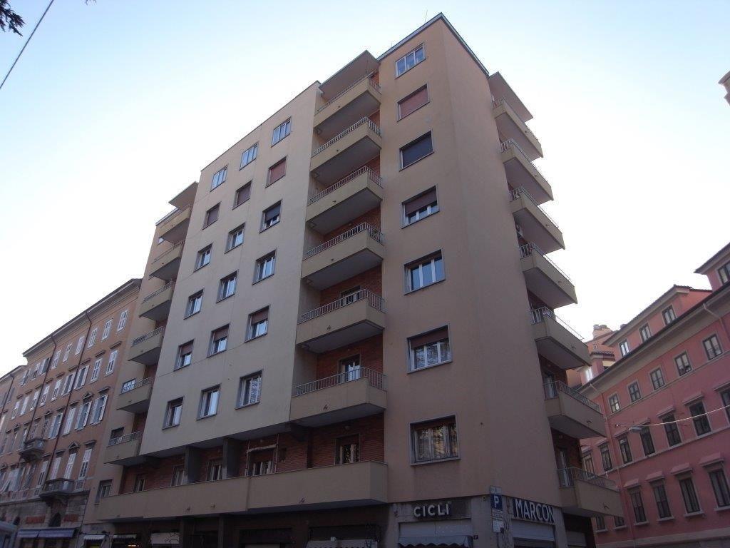 Appartamento in Piazza dell'Ospedale – centrale