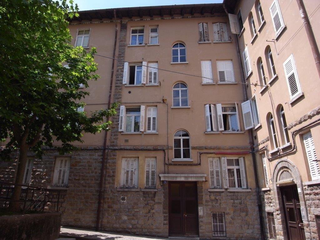 Appartamento a San Luigi – Via Biasoletto