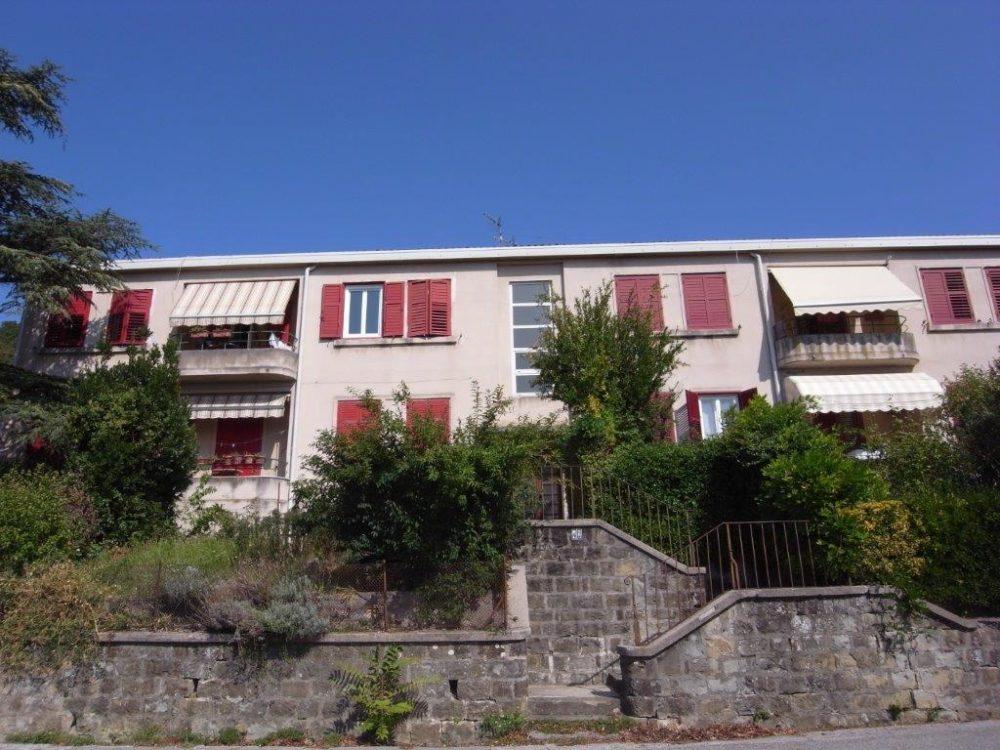Via Muratori – appartamento in quadrifamiliare
