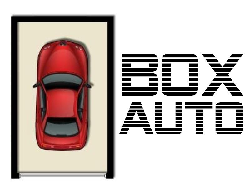 Box Auto Via Fiamme Gialle