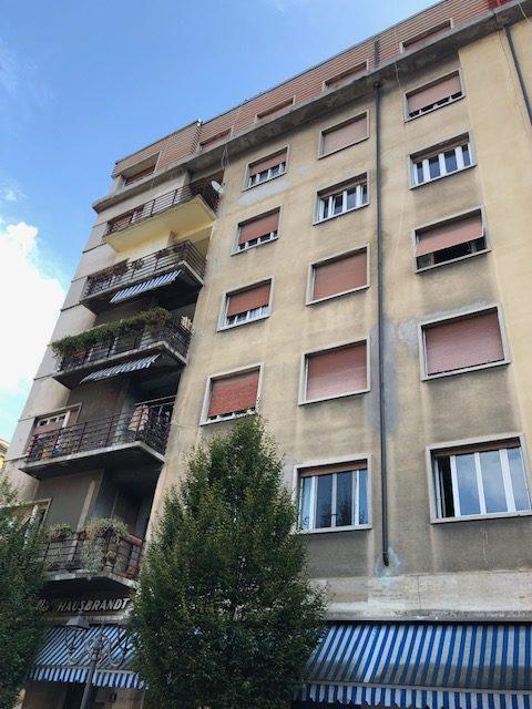 Appartamento per Studenti in Via Giulia