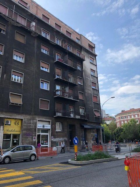 Appartamento per tre studenti in Via Giulia