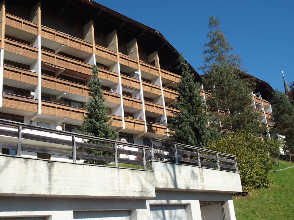 BILOCALE A ST.URBAN – RESIDENCE NOREA – 42.000€ – cod.0000/0610