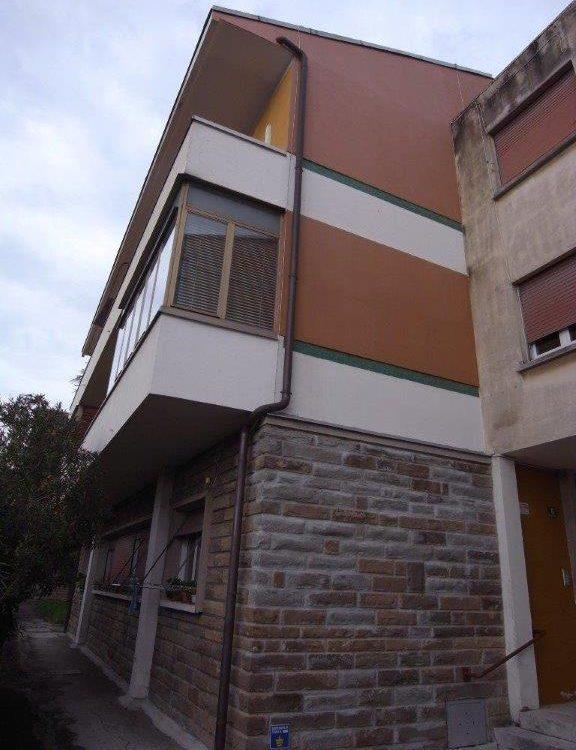 Appartamento in Via Timmel – zona Revoltella alta
