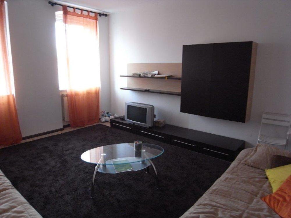Appartamento Zona Largo Barriera