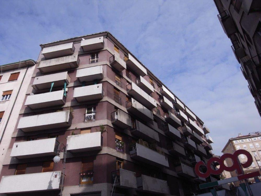 Appartamento in Largo Roiano